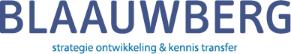 Blaauwberg – Onderzoek en beleidsadvies. Voeg kennis en context toe aan uw lokale omgeving Logo