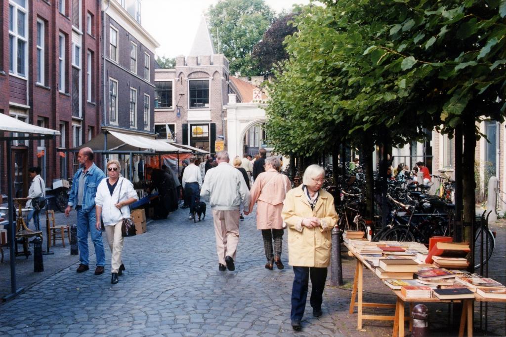 Ondernemersfonds project: Culturele Hoofdstad Leeuwarden